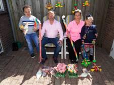 Oliebollenkraam na 20 jaar niet meer welkom op Veerplein: 'Mijn gezin wordt gepakt'