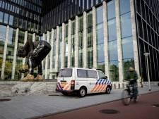 OM: Peter R. de Vries vermoord met een omgebouwd alarmpistool