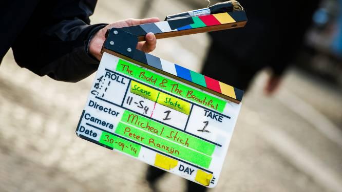 Neerlandt één dag afgesloten voor filmopnames