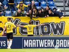 NAC verliest met Van Hooijdonk vrijetrappenspecialist, topschutter en publiekslieveling