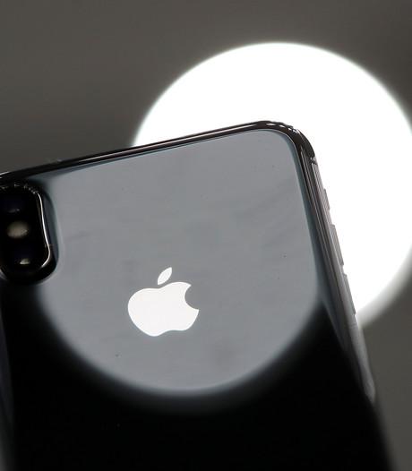 'Samsung verdient veel meer aan iPhone dan aan eigen Galaxy'