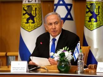 Netanyahu wijst kritiek op bouw in bezet Jeruzalem van de hand