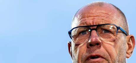 Grim met Willem II naar oude club: 'Ook RKC heeft het goed voor elkaar, hoor'