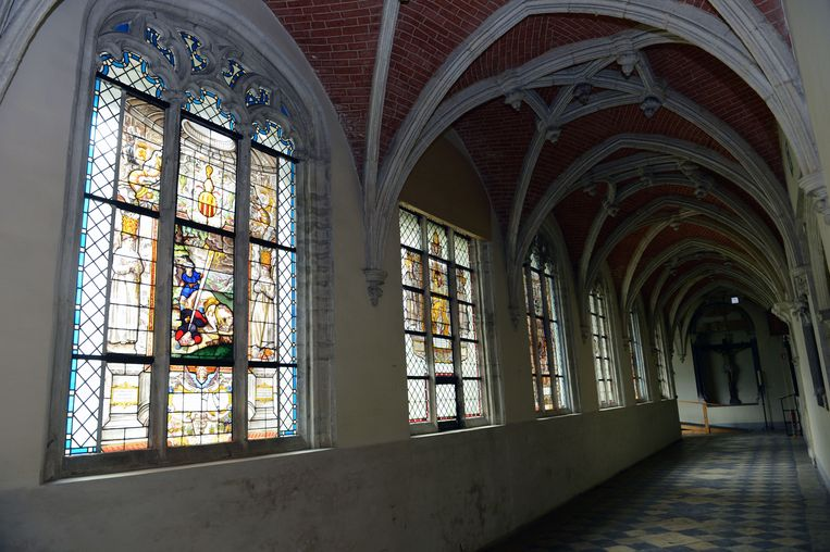 Illustratie Erfgoeddag in Leuven