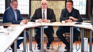 Piet Buyse voorzitter van nieuwe Zoneraad voor Brandweerzone Oost