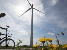 Waar komen de extra zonnepanelen en windmolens in de Vallei? Want dat ze er komen, is onvermijdelijk