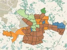Zo stemden jouw buren in Enschede bij de Statenverkiezingen