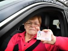 CBR laat van zich horen: Annie (75) uit Beckum mag snel weg weer op