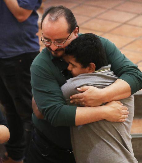 Terwijl El Paso rouwt, begint in VS felle discussie over racisme