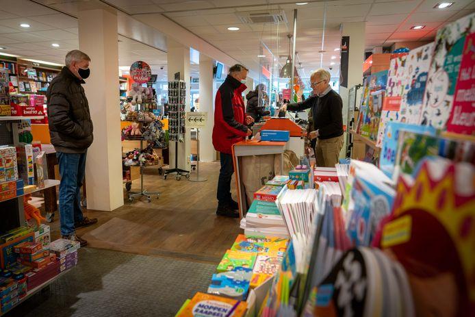 Boekhandel Meijer & Siegers mag weer open