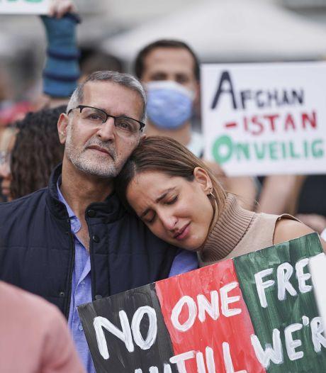 Advocaten: overheid laat Afghaanse vluchtelingen in de steek