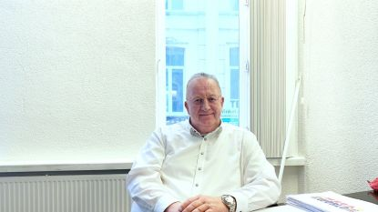 Gaat híj Blokker redden, met 240 euro kapitaal? Dirk Bron reed vooral brokkenparcours, vakbonden ongerust