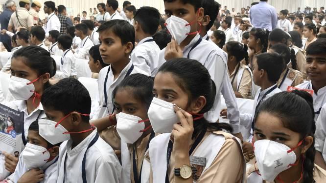Delhi geteisterd door zware luchtvervuiling: noodtoestand uitgeroepen