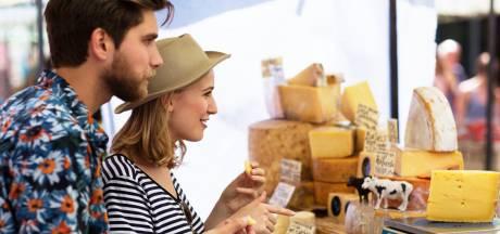 Selon une étude, manger du fromage prolongerait notre espérance de vie