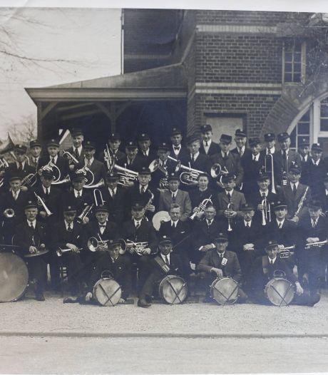 Het Rhedens Fanfare Corps viert zijn 125-jarig bestaan noodgedwongen wanneer het 126 jaar bestaat