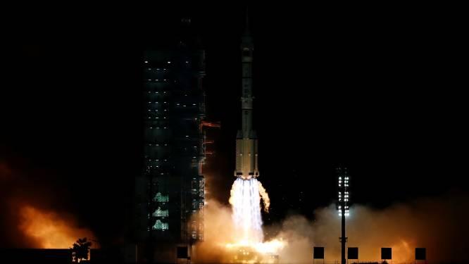 """China ontkent test met hypersonische raket: """"Was routinetest met ruimtevaartuig"""""""