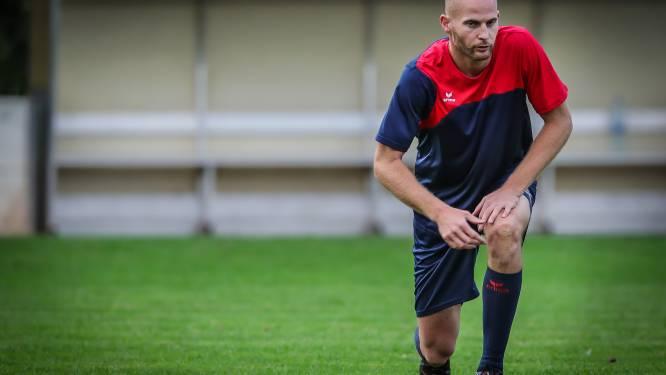 """Ruben Corstjens speelt komend seizoen voor Verbroedering Geel: """"Deze club hoort thuis in het nationaal voetbal"""""""