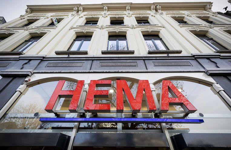 Hema sluit zijn Britse filialen en wil zich meer focussen op de landen waar ze het meeste omzet draaien, zoals Nederland. Beeld EPA