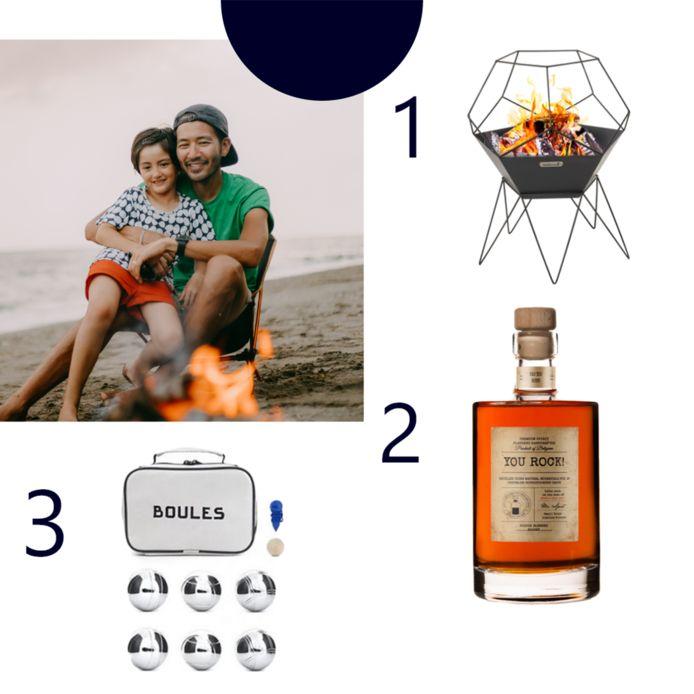 Jura, Barbecook - Make your own spirit - Jeux de boules PIET Moodshop