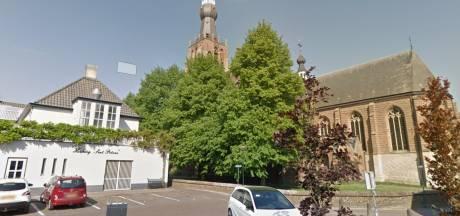 Lindebomen naast St. Petruskerk in Hilvarenbeek ter discussie, 'Bomen tasten kerkgebouw aan'