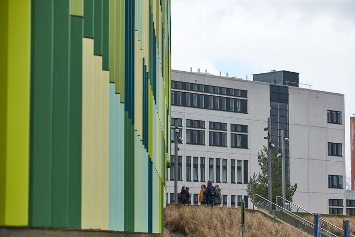 Hogeschool Saxion in Deventer biedt tot 1 juni alleen online lessen aan.