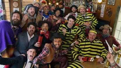 8 x Carnaval in de Kempen