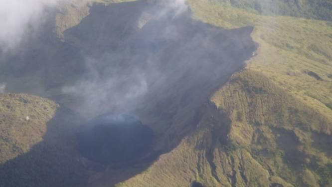 Evacuatie op til op Caribische eilandengroep na actief geworden vulkaan