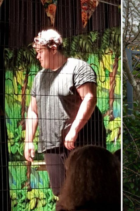 Dylan (18) viel 70 kilo af, maar operatie voor overtollig vel wordt niet vergoed: 'Voel me nog altijd dik'