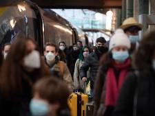 La nouvelle souche du coronavirus a été détectée en France