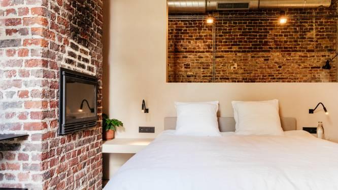 """Binnenkijken in de nieuwe bed and breakfast van restaurant en feestlocatie Alix: """"In de tuin is het muisstil 's morgens, echt een oase van rust"""""""