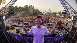 """Top-dj Mark with a K scoort YouTube-hit met remix Philippe Geubels: """"Ik hoop dat we snel weer uit ons kot mogen"""""""