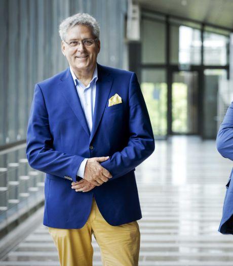 Henk Otten ontketent nieuwe strijd binnen Partij voor de Toekomst