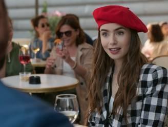 Très chouette: seizoen twee van 'Emily in Paris' is in de maak