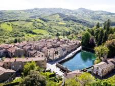 Italianen ontvluchten stad: krap appartement wordt ingeruild voor ruimte in bergdorp