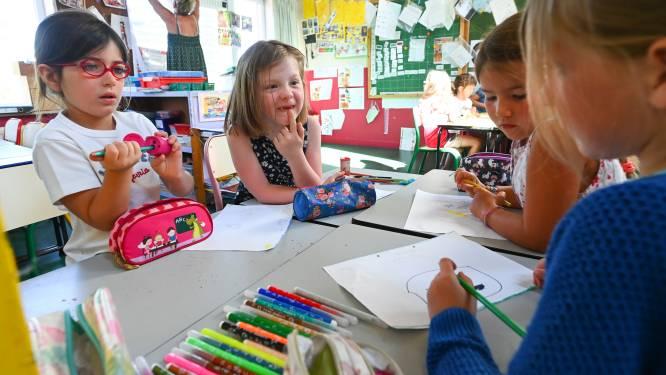 Meer dan enkel dat roze: ook Gentse basisscholen krijgen meer soorten kleurpotloden voor verschillende huidskleuren
