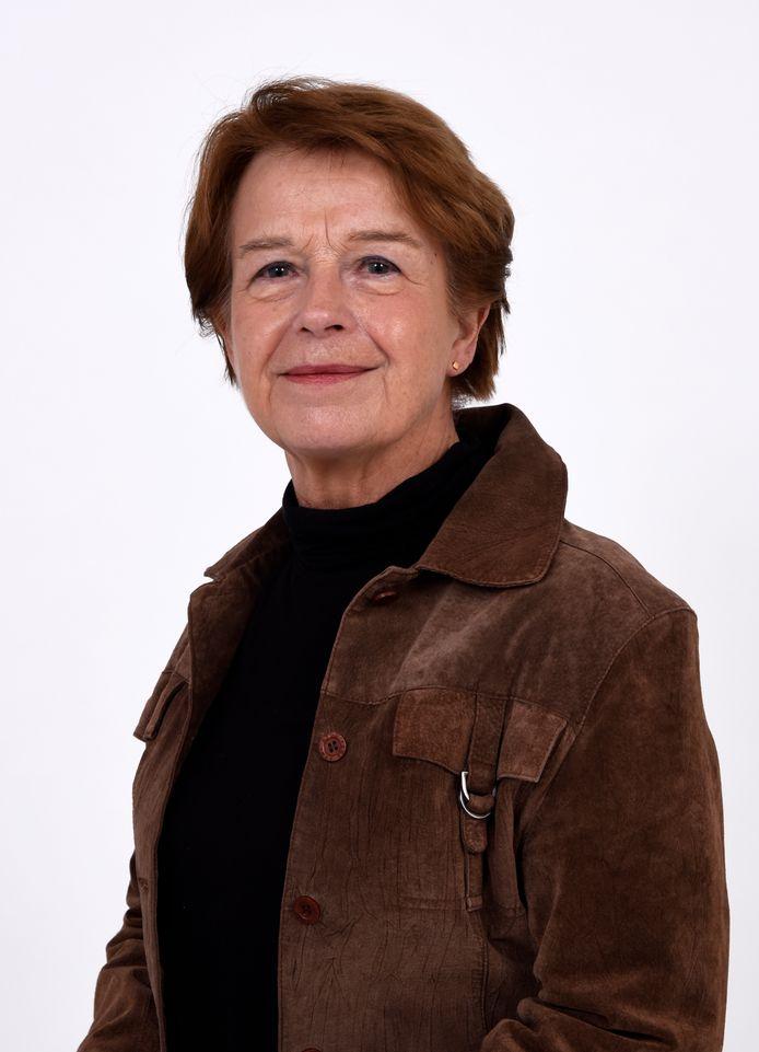 Hilde Onderdijk, raadslid in Middelburg, is door het CDA uit de fractie gezet.