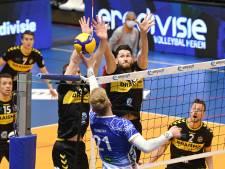 Dynamo herpakt zich en dwingt beslissend duel om de landstitel af