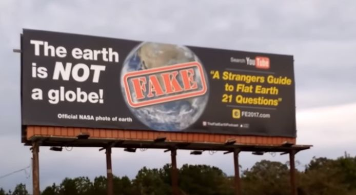Flat Earth International Conference