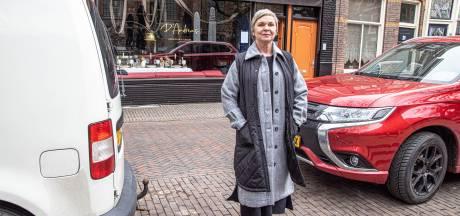 Advocaten gaan parkeerboetes voor Zwolse ondernemers gratis aanvechten: 'Er zijn fouten gemaakt'