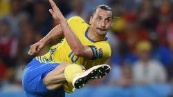 """FT buitenland: """"Géén Ibrahimovic in Rusland"""" - Seizoen voorbij voor Boateng - """"Salah op training? Een nachtmerrie"""""""