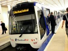 Zoetermeer wil meedoen aan met nieuwe lightrailverbinding