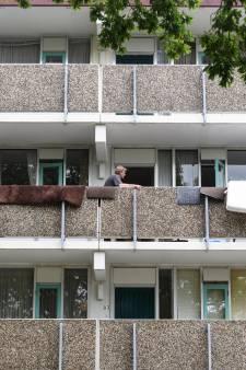 Donaties stromen binnen voor Enschedese Hoda nadat wietplantage van bovenbuurman huis vernielde