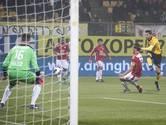 Roda JC en FC Utrecht stellen teleur in matig duel