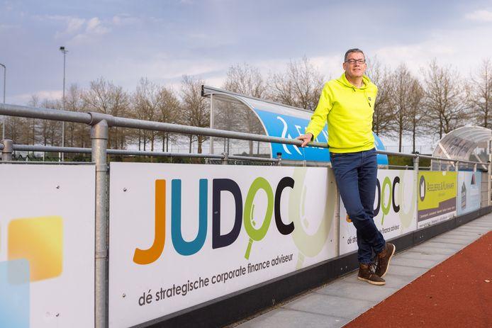 HC Etten-Leur-voorzitter Joost van Rooij