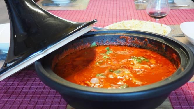 LEKKER LOKAAL. Zahia's Cuisine: authentieke Marokkaanse keuken van onder de Sint-Romboutstoren