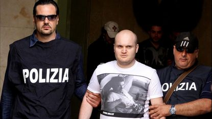 Tientallen maffialeden opgepakt in Napels