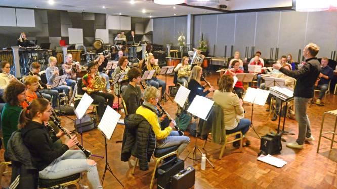 Harmonie Sint Jan uit Wierden neemt deel aan Wereld Muziek Concours: ''Het Walhalla van de blaasmuziek'