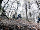 Mountainbikers kunnen niet meer onbeperkt crossen in Woensdrecht: 'Het wordt te druk'