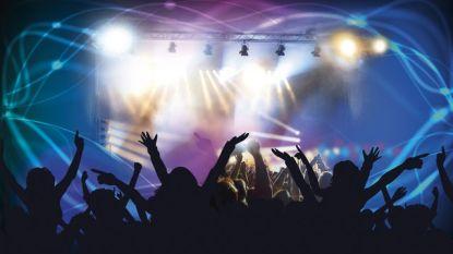 """""""Verboden te dansen of heupwiegen"""" op concert in Saoedi-Arabië"""