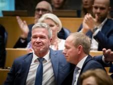 Oud-SGP-Kamerlid vindt liefdesgeluk bij VVD-staatssecretaris